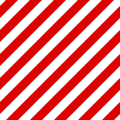 Quadro Abstract Seamless diagonal striped pattern with red and white st