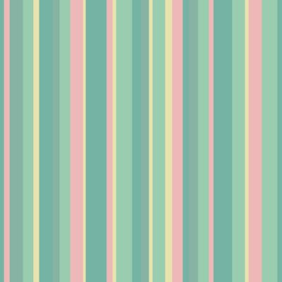 Quadro Abstract  Wallpaper With Strips
