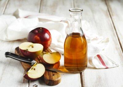 Quadro aceto di mele
