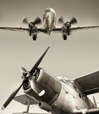 Quadro aereo