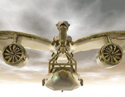 Quadro aeromobile