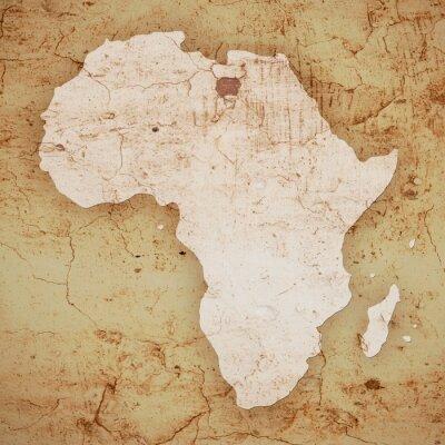 Quadro Africa
