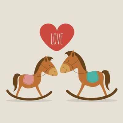 Quadro amore
