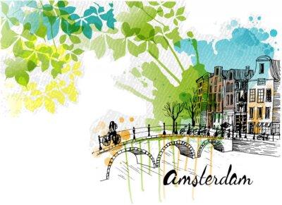Quadro Amsterdam