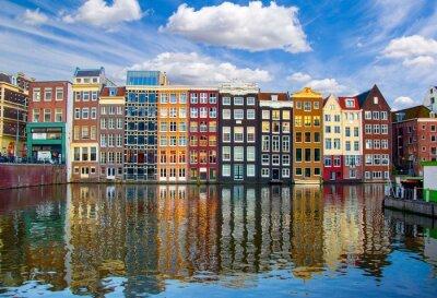 Quadro Amsterdam, Paesi Bassi