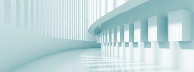 Quadro Architettura moderna Sfondo