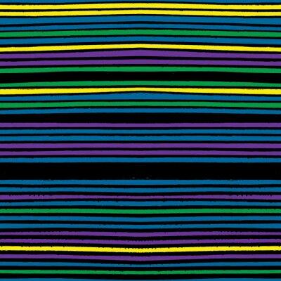 Quadro Background foderato Seamles Colore
