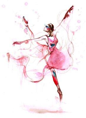 Quadro balletto