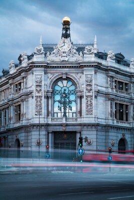 Quadro Banca di Spagna Palazzo Vecchio