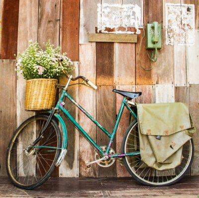 Quadro biciclette d'epoca