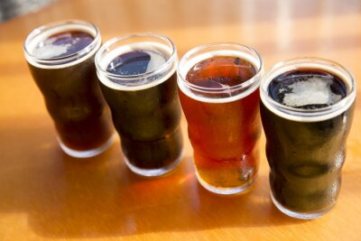Quadro Birra artigianale