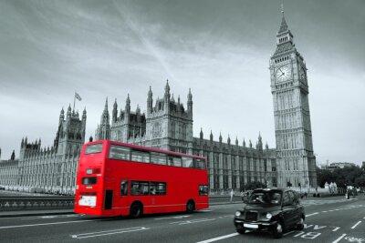 Quadro Bus in London