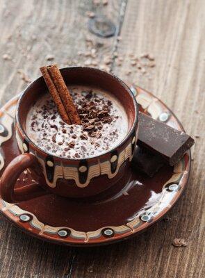 Quadro Cacao e cioccolato