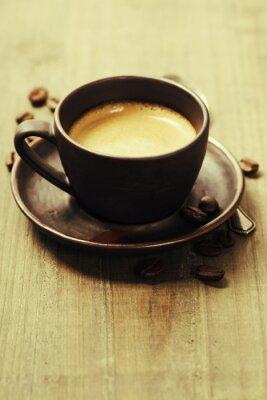 Quadro caffè