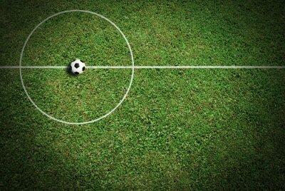 Quadro Calcio sport pallone da calcio