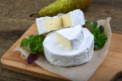 Quadro Camembert