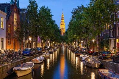 Quadro Canali di Amsterdam