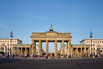 Quadro Cancello di Brandeburgo, Berlino, Germania
