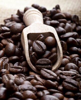 Quadro Chicchi di caffè