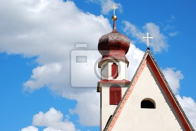 Quadro Chiesa