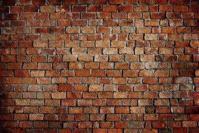 Quadro Classic Bella Texture muro di mattoni