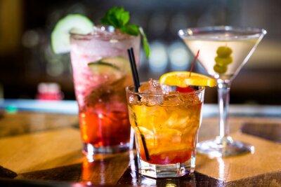 Quadro Cocktail