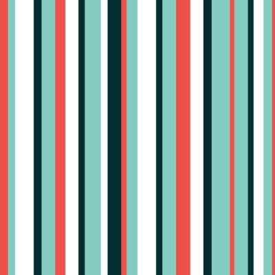 Quadro Colore bellissimo sfondo vettore motivo a righe. Può essere utilizzato per carta da parati, riempimenti a motivo, sfondo della pagina web, texture di superficie, nel settore tessile, per il libro desi