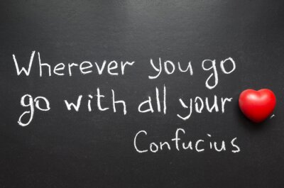 Quadro Confucio preventivo