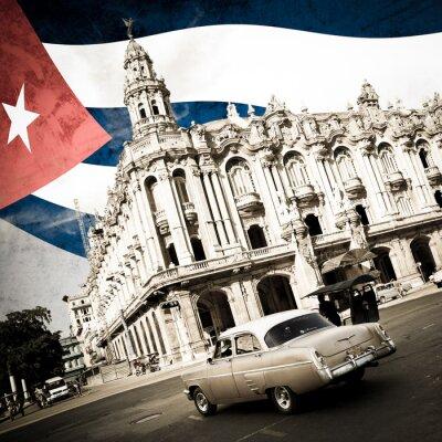 Quadro Cuba