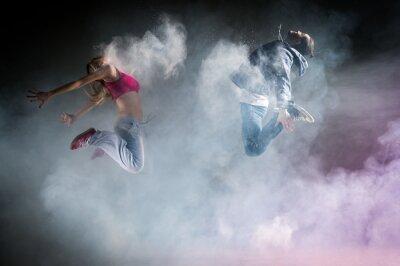 Quadro Danse moderno