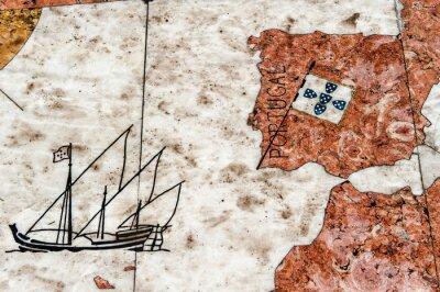 Quadro Decorazioni a Lisbona 2