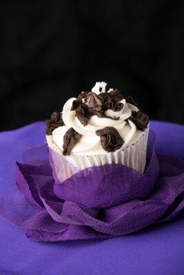 Quadro Fancy Cupcake gourmet