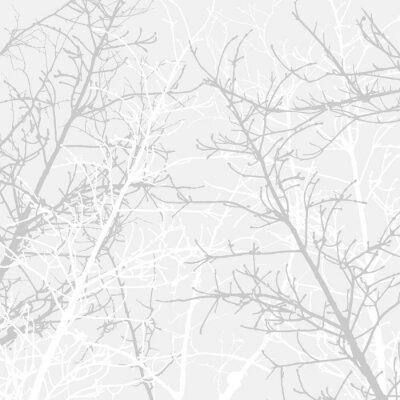 Quadro Filiali texture pattern. Morbido sfondo.