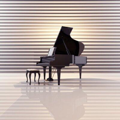 Quadro Flügel, Musik, Pianoforte, Konzert
