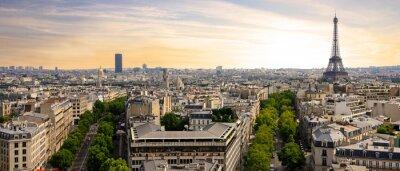 Quadro Francia - Paris