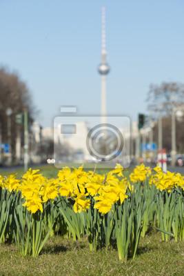 Quadro Frühling a Berlino