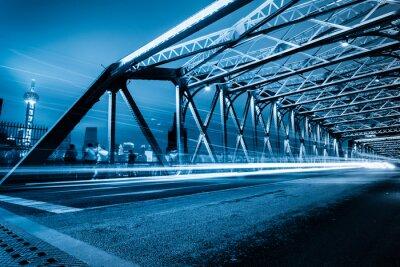 Quadro Giardino Bridg