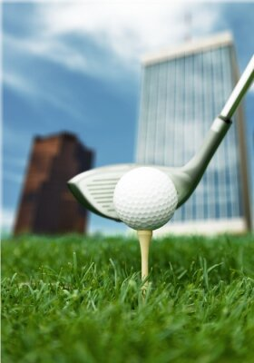 Quadro Golf.