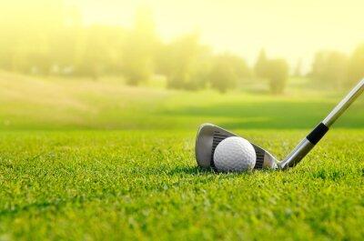 Quadro Golf Let