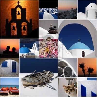 Quadro grecia