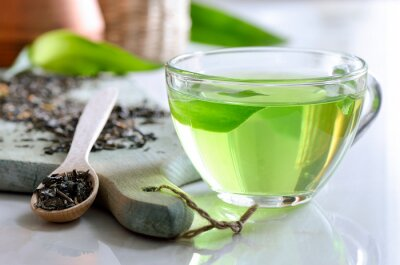 Quadro Green Spa tè
