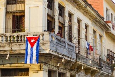 Quadro Habana centro