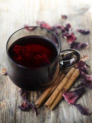 Quadro Hibiscus Tea