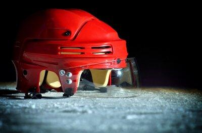 Quadro Hockey Su Ghiaccio