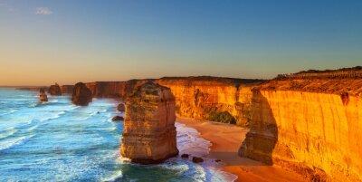 Quadro I Dodici Apostoli, Great Ocean Road, Australia