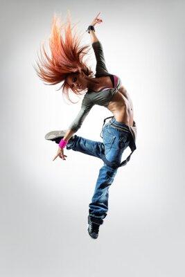 Quadro il ballerino