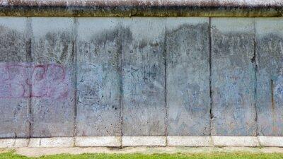 Quadro Il Muro di Berlino