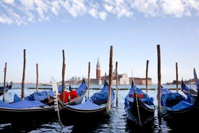 Quadro Italien, Venezia, San Giorgio Maggiore