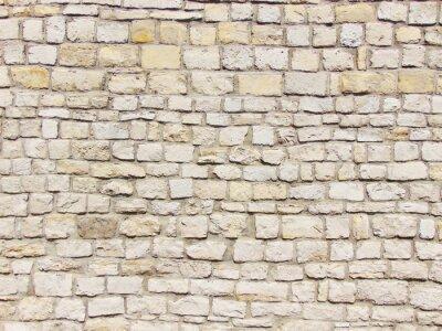 Quadro Kamienny mur
