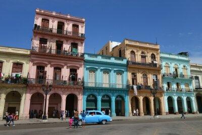 Quadro L'Avana